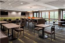 Wingate by Wyndham Columbia Breakfast Room
