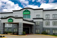 Wingate by Wyndham Columbia Exterior