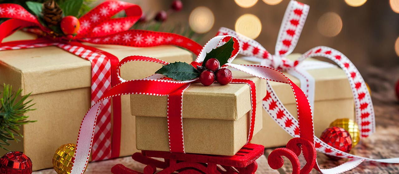 Columbia Hotel Holiday Specials
