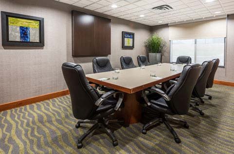 Wingate by Wyndham Columbia Meeting Room Special